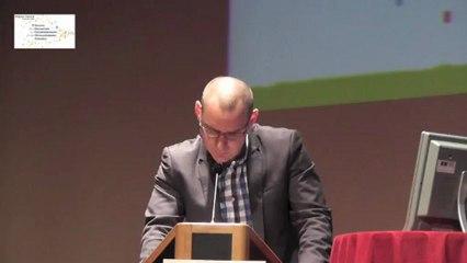 Discours Arnaud JEAN aux Assises EEDD 2012