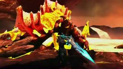 Monster Hunter 3 Ultimate : trailer date annonce de Monster Hunter 3 Ultimate