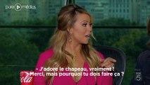 American Idol : Echanges tendus entre Nicki Minaj et Mariah Carey