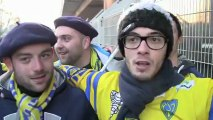 Interview Supporters apr!s Stade Toulousain - Clermont