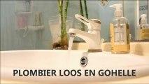 Plombier Loos en Gohelle. Sanitaire Loos en Gohelle. Plomberie Loos en Gohelle 62750.