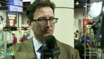 CES 2013 | Jour 1 : la Quotidienne TEKNOLOGIK en direct de Las Vegas : les conférences de presse
