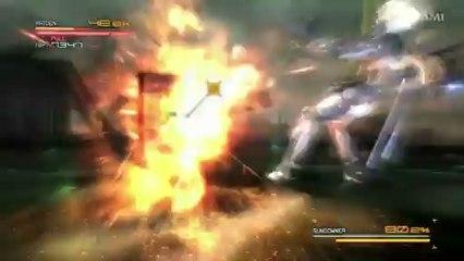 Boss Trailer de Metal Gear Rising : Revengeance