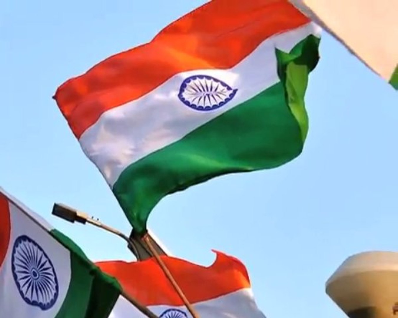 Jhanda Uncha Rahe Humara Video Dailymotion
