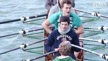 La vie associative à RMS: Sup d'Aviron