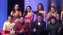 EXCLUSIVE !!! NACH BALIYE 5 - Shefali Zariwala & Parag Tygai ELIMINATED from NACH BALIYE 5