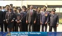 Présentation de Voeux au Ministre d'Etat, ministre de l'Interieur et de la sécurité Hamed BAKAYOKO