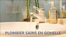 Plombier Sains-en-Gohelle. Sanitaire Sains en Gohelle. Plomberie Sains en Ghoelle 62114.