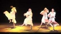 Extrait vidéo du spectacle Moulin Rouge (2012)
