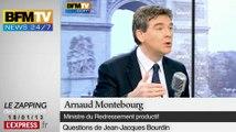 """Intervention au Mali: pour Henri Guaino, """"personne ne sait où on va"""""""