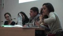 Warda Sadoudi Universités d'Automne part II