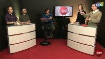 CNET Live : le Bilan du CES 2013 :