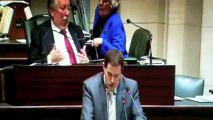 Député Belge s'oppose à la guerre au Mali et dénonce la manipulation internationale