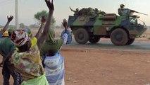 """Mali :""""Non la France n'échoue pas pitoyablement dans les sables du Mali"""""""