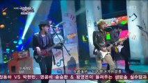 【HD繁中字】130118 CNBLUE - More Than You + I'm Sorry @ Comeback Stage