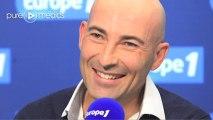 Nicolas Canteloup imite Michel Cymès