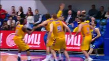 Block of the Night: Paul Davis, BC Khimki