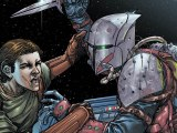 CGR Comics - STAR WARS KNIGHTS OF THE OLD REPUBLIC VOLUME TWO: FLASHPOINT comic review