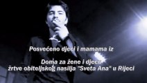 TOSE PROESKI - SORRY SEEMS TO BE THE HARDEST WORD