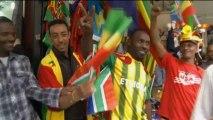 Via alla Coppa d'Africa con Sud Africa-Capo Verde