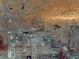 Pétrole et gaz algériens: des ressources stratégiques