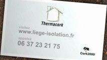 Isolation thermique. Isolation thermique des murs extérieurs