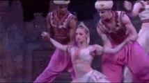 Tchaikovsky - Arab Dance - The Nutcracker  Royal Ballet -2008