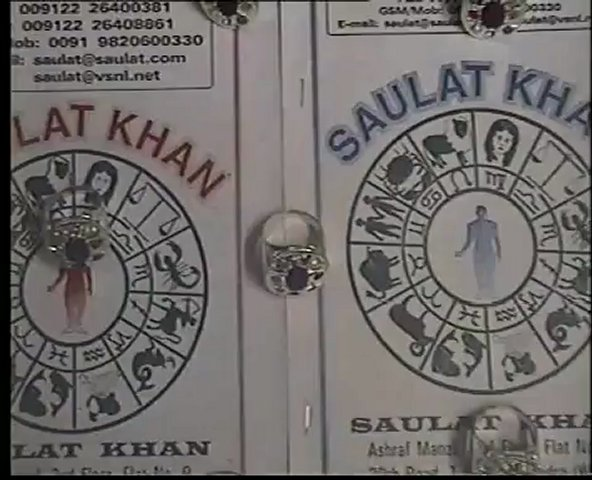 Dr Saulat Khan, Magic Rings, Healing Rings, Gem Stone Rings, Love & Money Rings