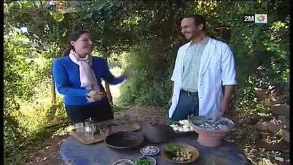 Chhiwat Choumicha 2013 : Demnate Iminifri (Recette de Cuisine)