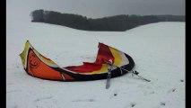 session ski au pays d'othe