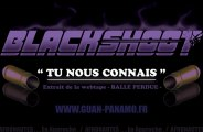 BLACKSHOOT Featuring ZOH - Tu nous connais