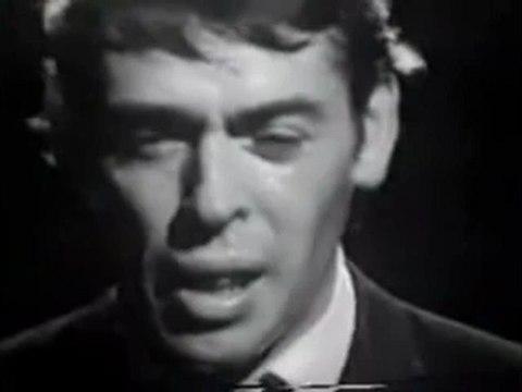 Jacques Brel - ne me quitte pas (subtitulos español)