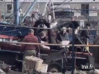 Brezhoneg : Ar vretoned o pesketa e Port en Bessin