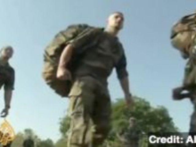 Top News Headlines: African Troops Counter Mali Rebels