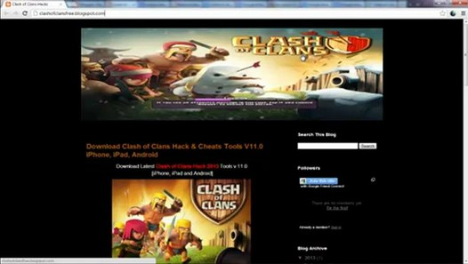How To Downlaod Clash Of Clansl Cheats For Iphone And Android Video Dailymotion