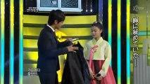 日本語字幕 2012MBC演技大賞「男性・女性 子役大賞」受賞者show up ヨ・ジング、キム・ユジョン、そしてキム・ソヒョンの3人が揃っ子役大賞を受賞