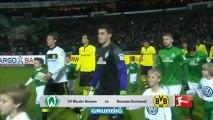 Bundesliga - Tutti i gol del sabato