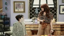Jessie Season 2 Episode 8 - Say Yes to the Messy Dress