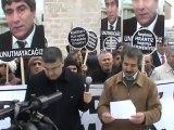 Hrant Dink Anması Malatya 2013