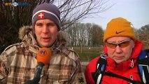 Toch nog ijspret in Oude Pekela - RTV Noord