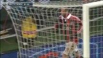 Милан - Болонья 2-1