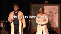 "Arsys Bourgogne ""Virtuosus Laboratorius"""