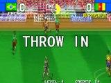 [Neo Geo] VidéoTest #16 de Super Sidekicks 2, la légende du Foot sur 16 bits !