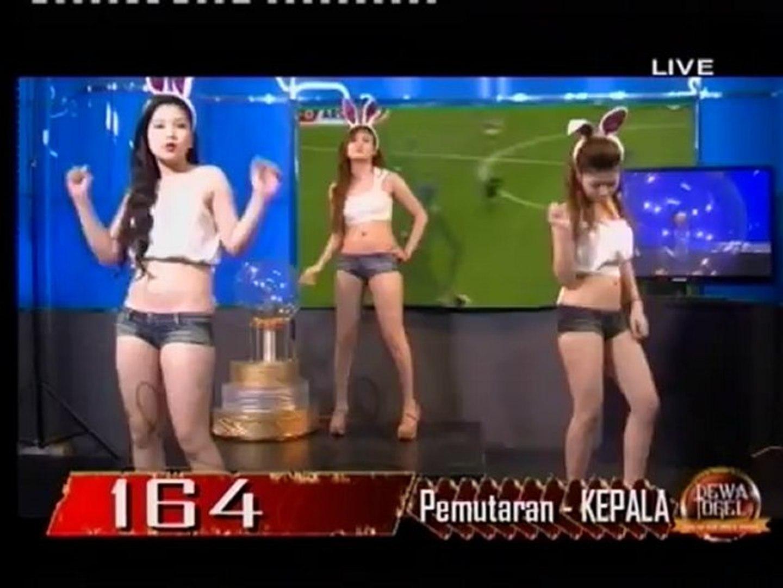 Undian Nomor Buntut DEWA TOGEL JAKARTA POOLS tgl 20 Januari 2013