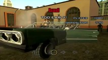 GTA  San Andreas E09 (GTA San Anders!)