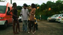 RUDE BWOY CAKE- (Ghostracks- Junsunn lo films- MNK Pictures) : Junsunn Lo Films Co- Productions Part 01
