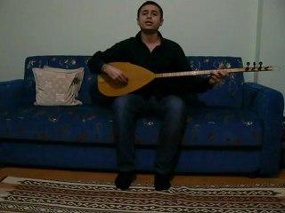 HALK OZANI MAHSUNİ YEŞİLYURT DİNLETİSİ-1