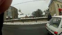Corbeil-essonnes gopro 20 01 13 neige