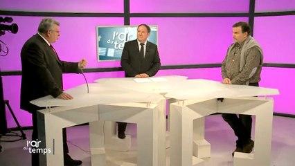Air du Temps du 18 janvier 2013
