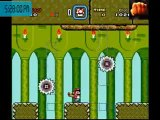 Let's Play Super Mario World: The Long Level (SMW Hack) Part 2